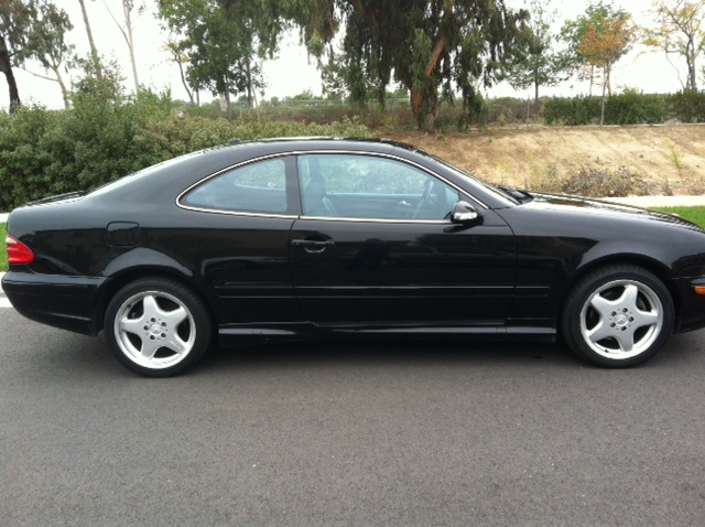 Image gallery 2001 mercedes clk430 for 2001 mercedes benz clk430